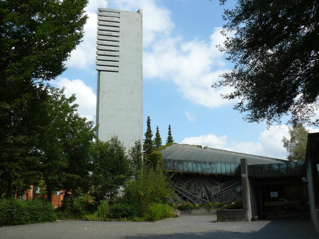 Eivind-Berggrav-Zentrum