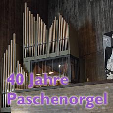 Orgel plus Flöte plus Lesung | 3. Mai 2015 | 17 Uhr