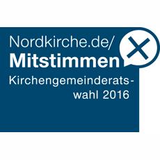 Kirchenwahl 2016 (27. November) – Wir brauchen Sie!