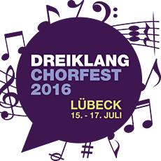 Dreiklang Chorfest Lübeck