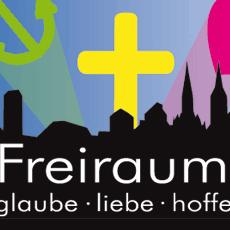 Nacht der Kirchen 16. September 2016 – Freiraum – glaube · liebe · hoffe