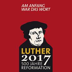 """""""Sündige tapfer, glaube mehr"""" –  500 Jahre Reformation"""