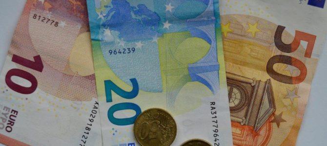 Sozial oder 81 Euro
