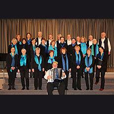 Jüdischer Kulturabend mit Gofenberg & Chor!