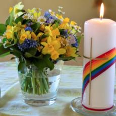 Gemeinsam Ostern feiern…