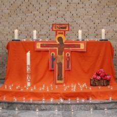 Kantate – Ökumenisches Gebet mit Liedern aus Taizé