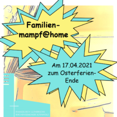4. familienmampf@home