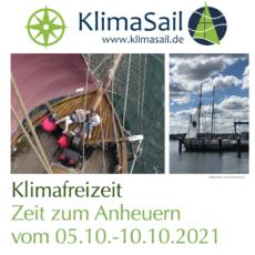 KlimaSail 2021